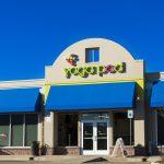 Yoga Pod Boulder is a modern yoga studio right downtown.