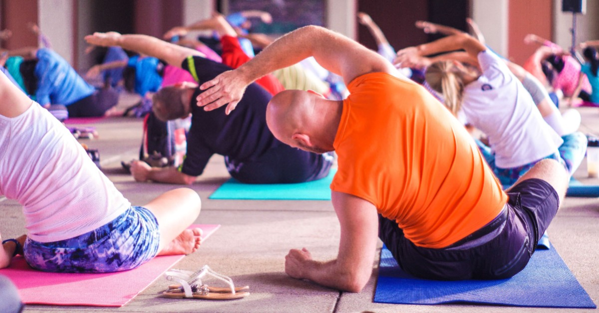 Hot Yoga Golden 5 Things To Know Before Your First Hot Yoga Class