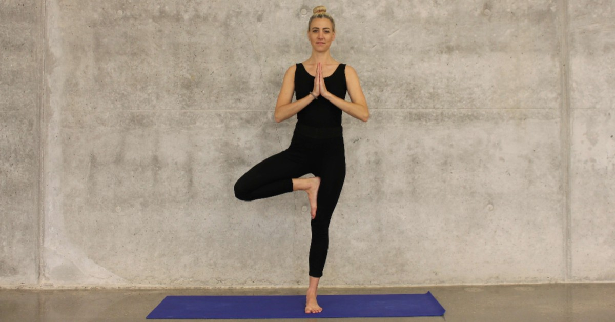 Beginner Yoga Golden 8 Yoga Terms And Poses For The New Yogi